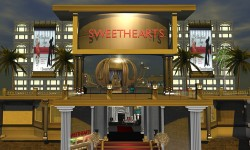 Sweethearts Jazz Club