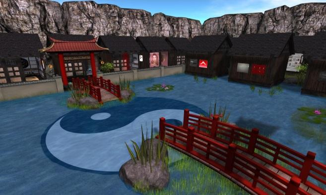 SCALA™ - The Yin/Yang Event
