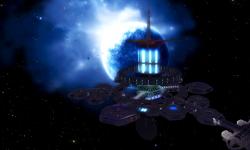 Space Station New Nerva