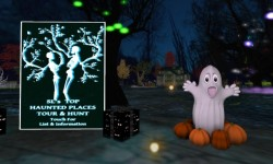 SL's Top Haunted Places and Hunt