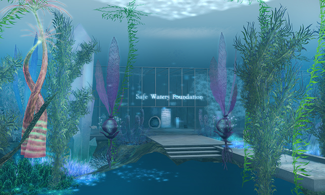 Safe Waters Foundation
