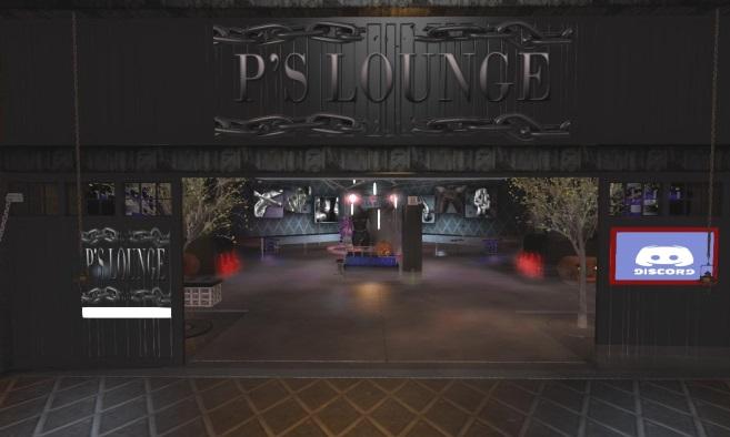 P's Lounge