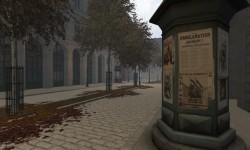 Paris 1850s
