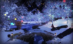 The UNION Warehouse Clubs Winter Wonderland