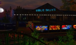 Woolie Bullie's Blues Club
