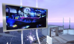 The Electric Vault