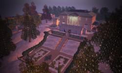 Winter Regency Affair at Tatton Park