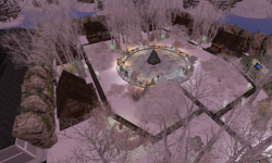 Winter Wonderland Fair & Gacha