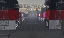 The Truth or Dare Affair 3