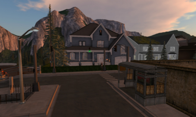 Willow Valley Community