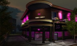 The Pink Elephant Club