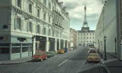 Versov - Paris City