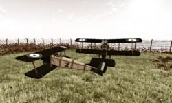 WW1: A Virtual Remembrance