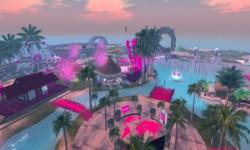 Sweet World Amusement Park