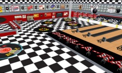 Bowl-A-Rama Bowling Center