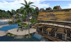 Blackbeard's Treasure Cove