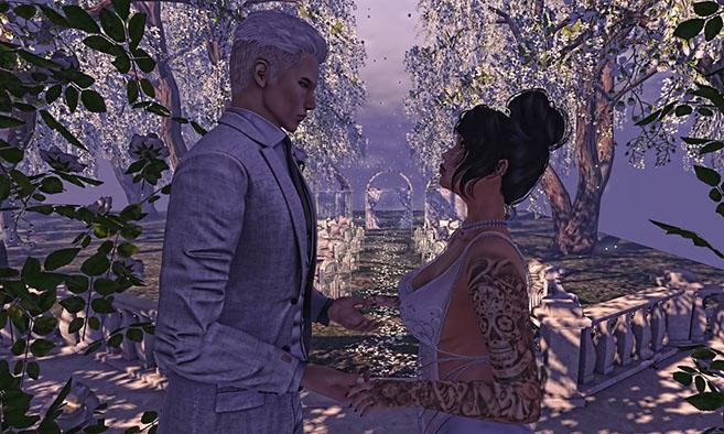 Lovely Laura's Weddings