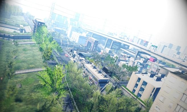 Rieri - Town in Tokyo