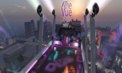 The VUE