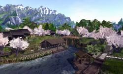 Village of Ahiru