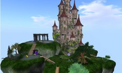 Mystical Islands