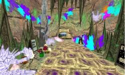 Chedderbarrel Crystal Cave