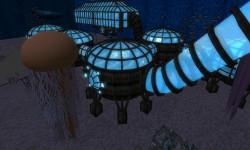 Captain Nemos' Underwater Observatory