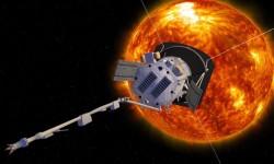 SL15B Parker Solar Probe