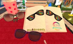 BioBreeds - Better Wear Shades!