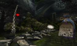 Wonderland Dark Forest