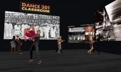 Swing Dance Class