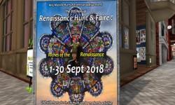 The 8th Annual Renaissance Hunt & Faire