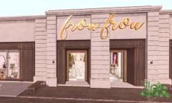 Frou Frou - Original Mesh Lingerie Event