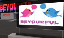 BeYou2Ful Event