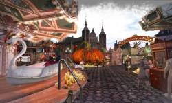 Halloween at MedievalFantasy