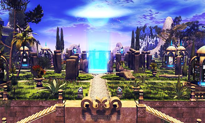 Fallen Gods Inc. 11th Anniversary