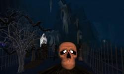 Haunted Underworld Journey