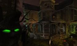 Maison Madame Sturges Haunted House
