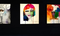 Altered Art Lounge