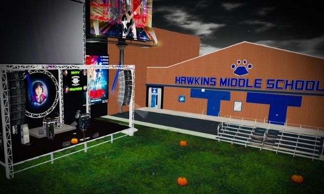 Hawkins School