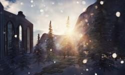 Winter's Hollow