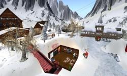 Christmas @ Winter Holiday Village