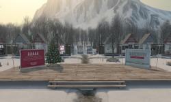 Tannenbaum: Holiday Market