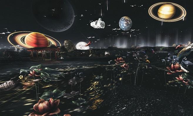 TONAL in Space