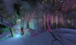 Garden of Whimsy Christmas Hunt