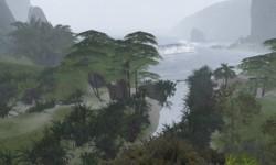 Kia Kaha - Rainforest Surfing