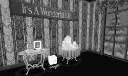 It's a Wonderful Life Wedding Ballroom