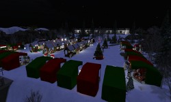 3D Republic Christmas and Winter Market