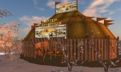 Christmas Circus & Festive Fun Fair