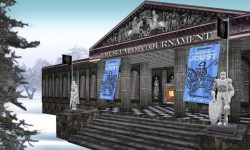 Museum of Tournament